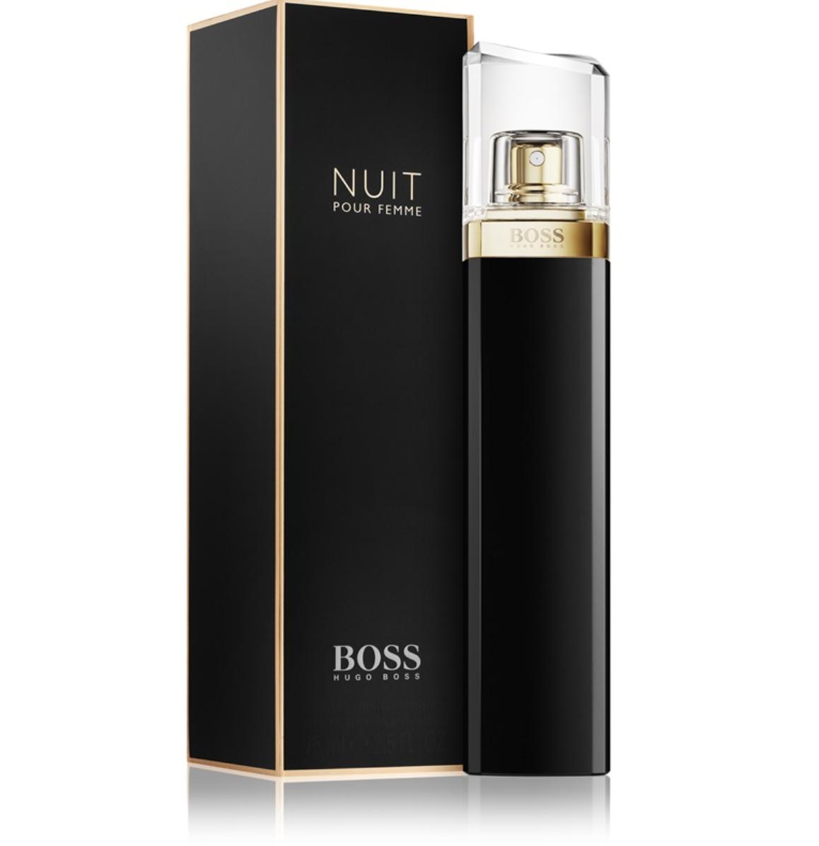 Hugo Boss - Nuit Femme - eau de parfum