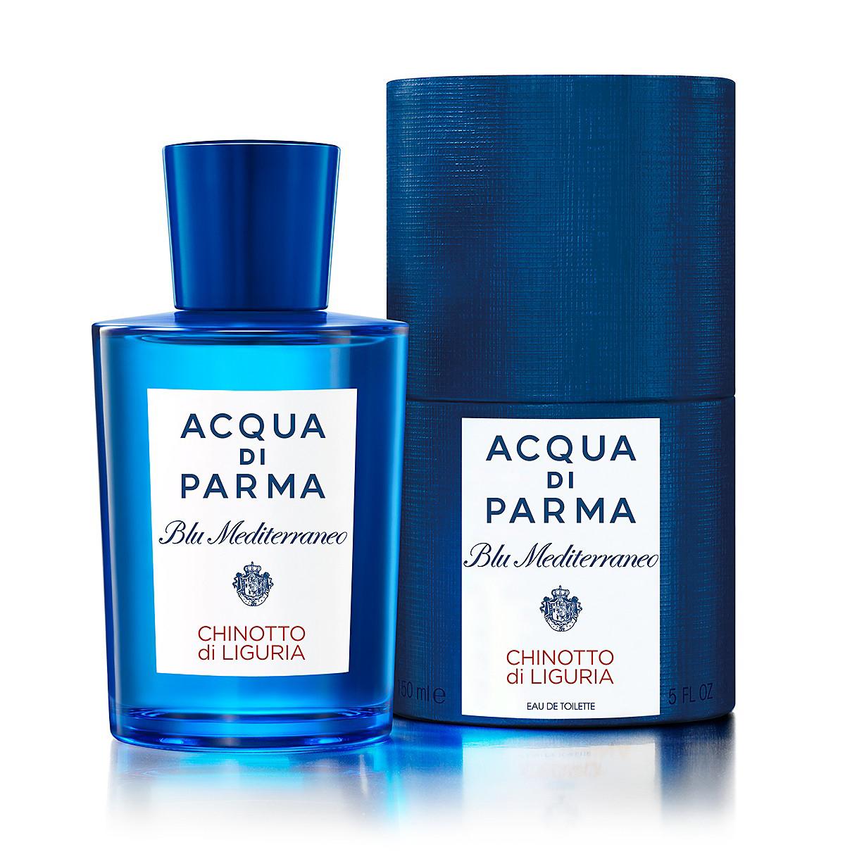 Acqua di Parma - Blu Mediterraneo - Chinotto Di Liguria - Eau de Toilette