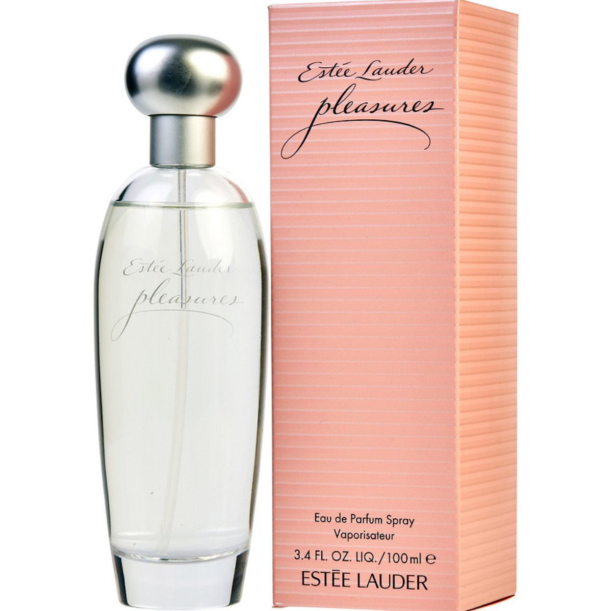 Estée Lauder - Pleasures - eau de parfum