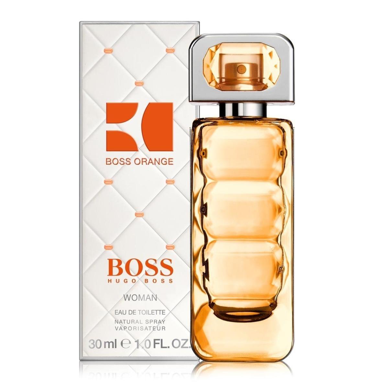 Hugo Boss - Orange Woman - eau de toilette