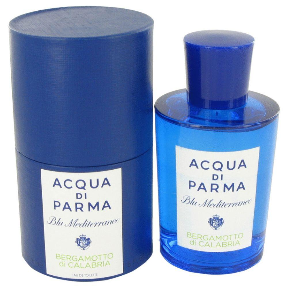 Acqua di Parma - Blu Mediterraneo - Bergamotto Di Calabria - Eau de Toilette