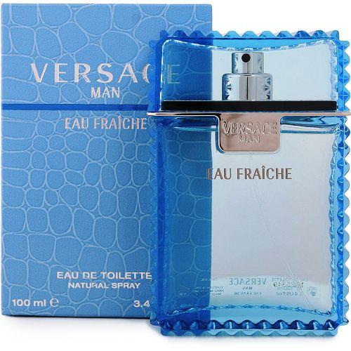 Versace - Man Eau Fraiche - eau de toilette