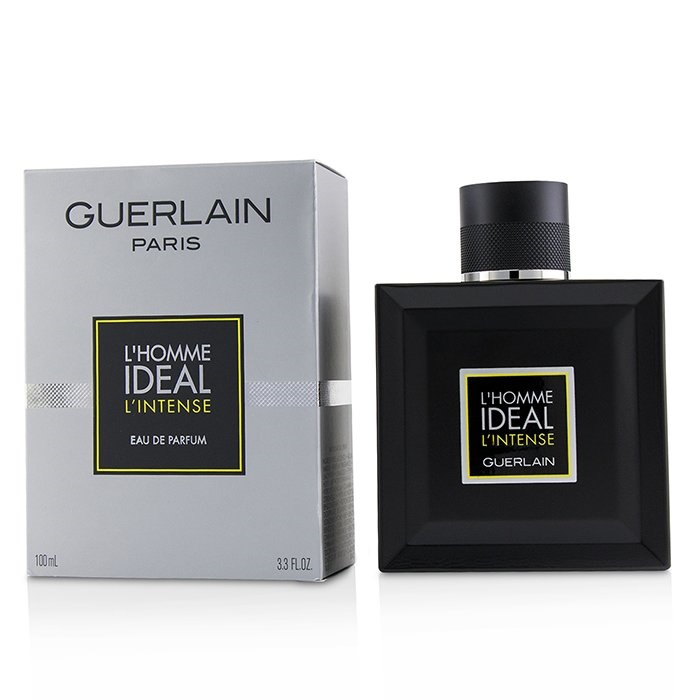 Guerlain - L'Homme Ideal L'Intense - eau de parfum