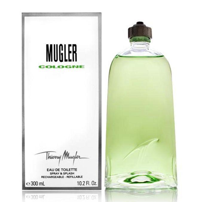 Thierry Mugler - Mugler Cologne  - Eau de Toilette