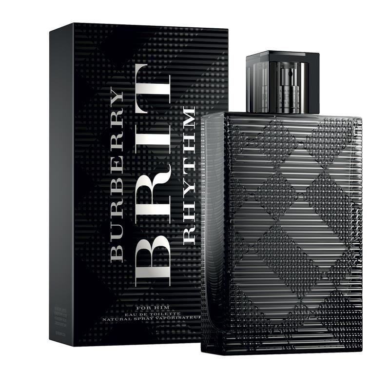 Burberry - Brit Rhythm for Him - eau de toilette