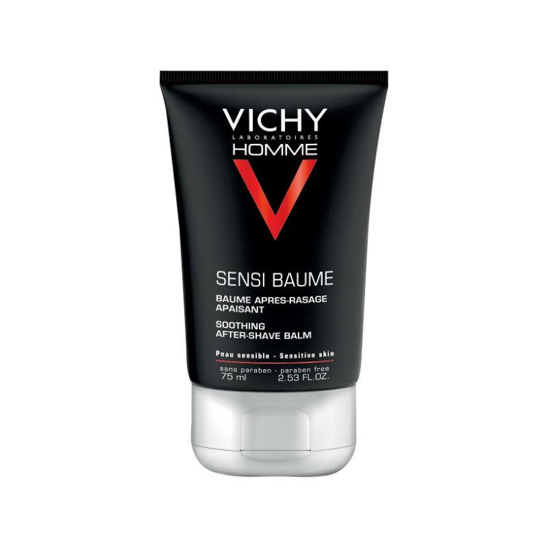 Vichy - Homme Sensi Baume After-Shave bálsamo