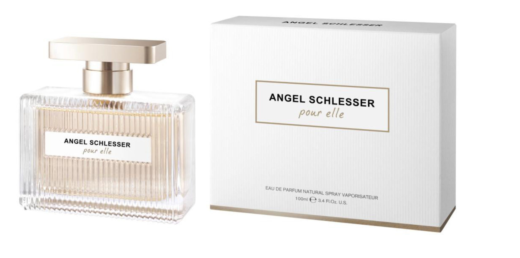 Angel Schlesser Pour Elle  - eau de parfum