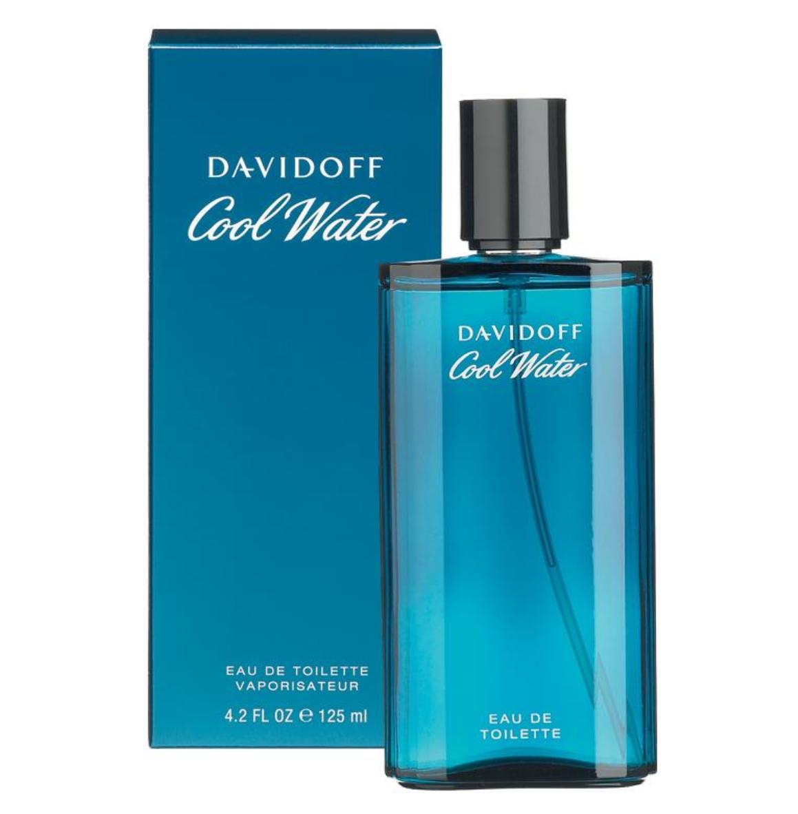 Davidoff - Cool Water - eau de toilette