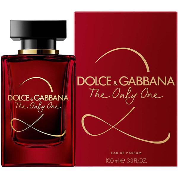 Dolce & Gabbana - The only one 2 - eau de parfum