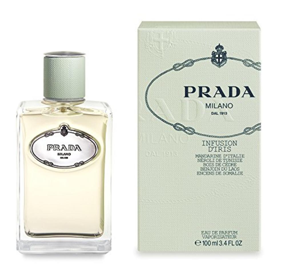 Prada - Infusion D'Iris -  eau de parfum