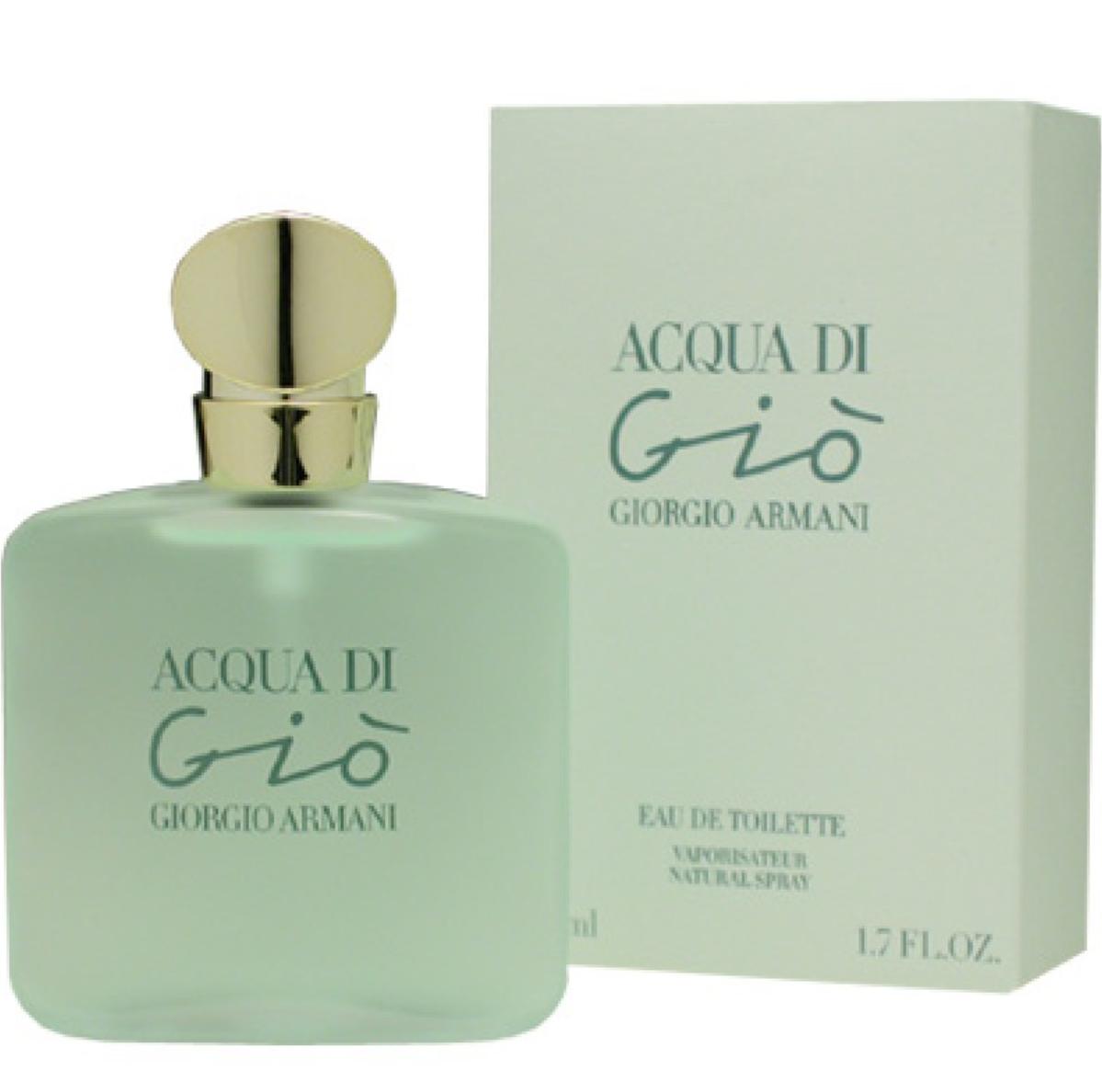 Giorgio Armani - Acqua di Gio - eau de toilette