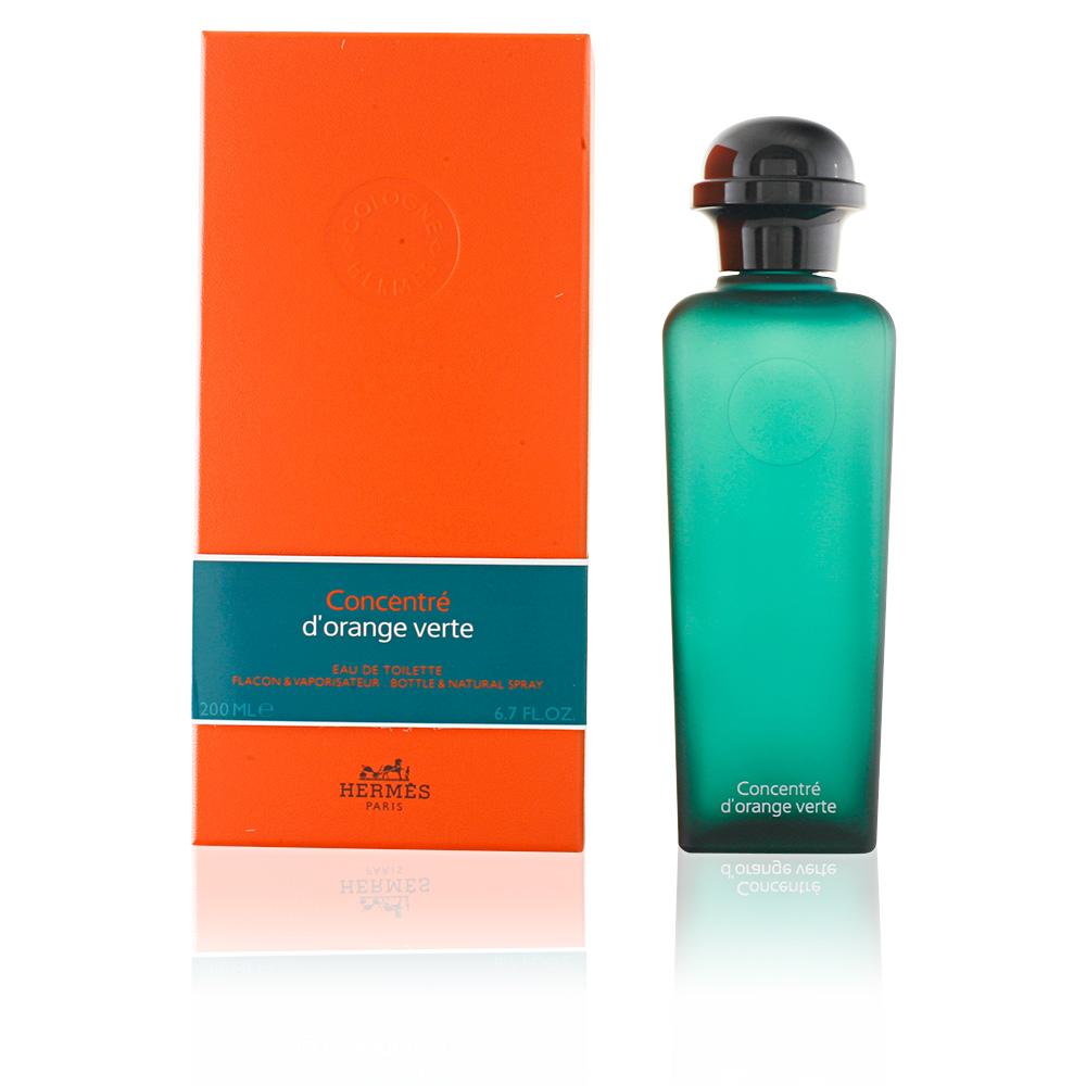 Hermès - Concentré d'Orange Verte - eau de toilette