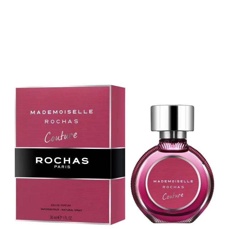 Rochas - Mademoiselle Rochas Couture - eau de parfum