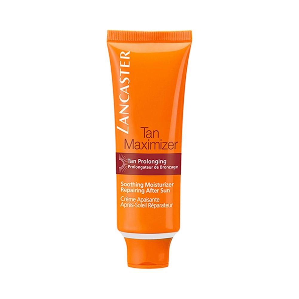 Lancaster - After Sun tan maximizer soothing moisturizer