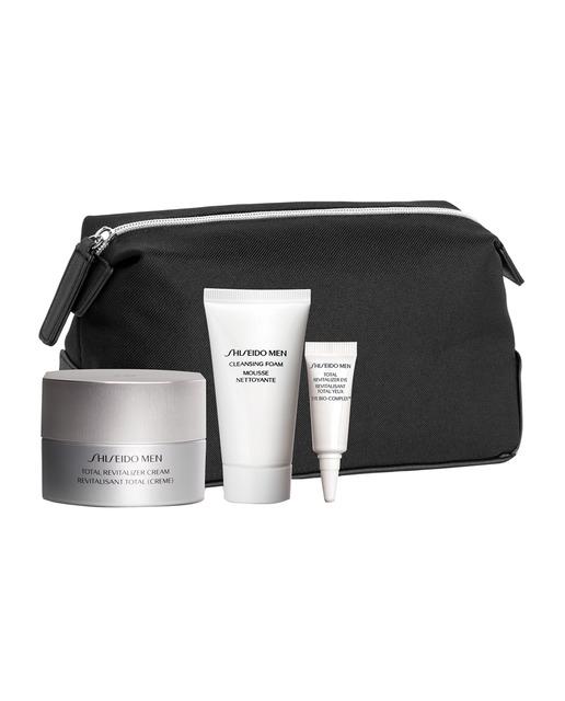 Shiseido - Man Total Revitalizer