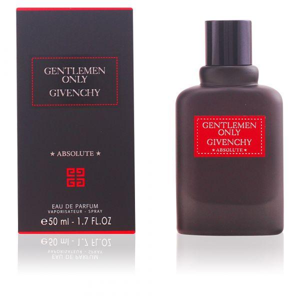 Givenchy - Gentlemen Only Absolute - eau de parfum