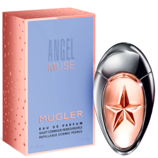 Thierry Mugler - Angel Muse - eau de parfum
