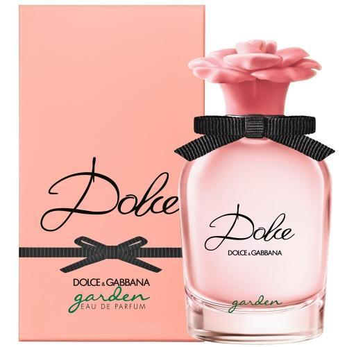 Dolce & Gabbana -  Dolce Garden - eau de parfum