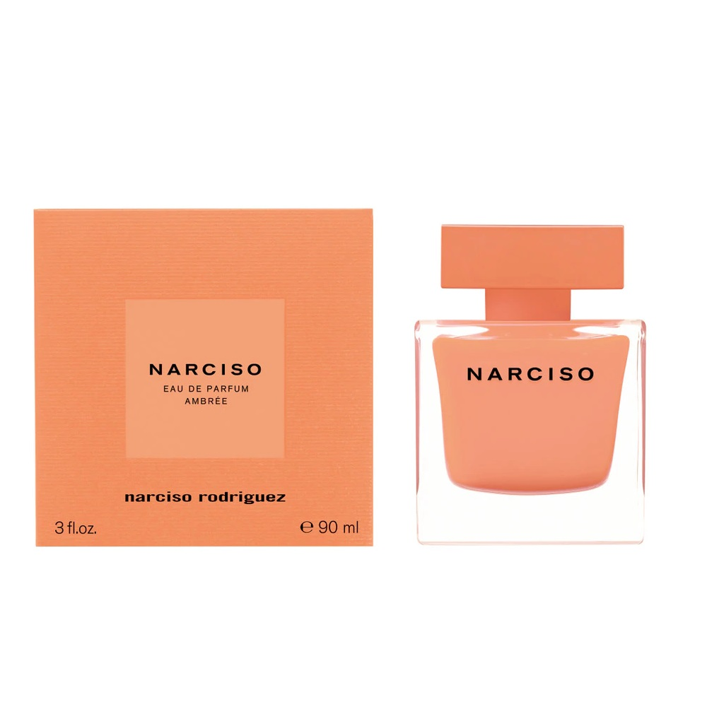 Narciso Rodriguez - Narciso - eau de parfum ambrée