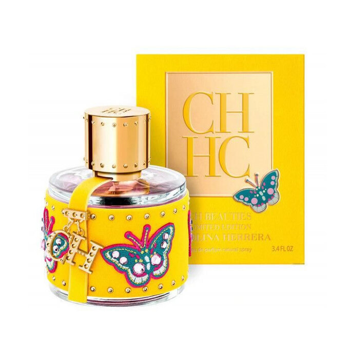 Carolina Herrera -  CH Beauties - eau de parfum