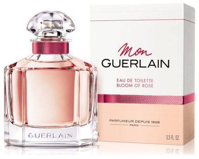 Guerlain - Mon Guerlain Bloom of Rose - eau de parfum