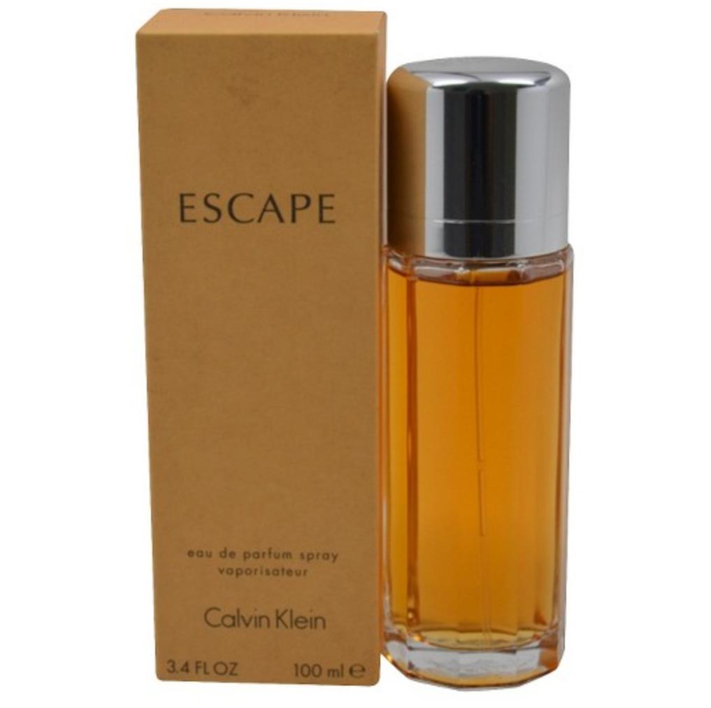 Calvin Klein - escape - eau de parfum