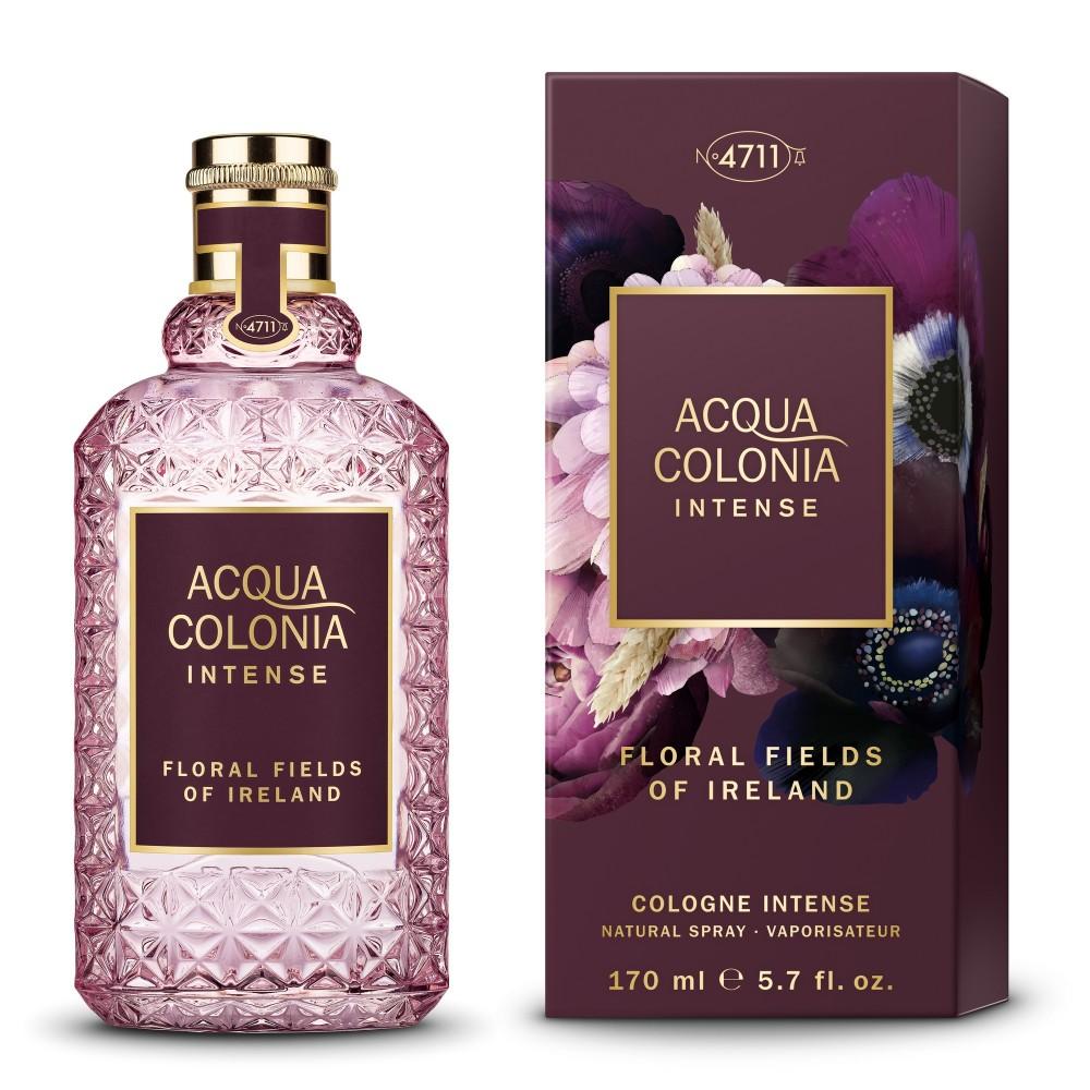 4711 - Acqua Colonia Intense Floral Fields of Ireland - eau de cologne