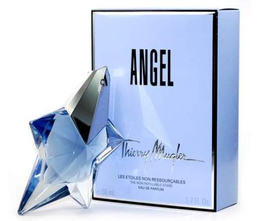Thierry Mugler - Angel - Eau de parfum