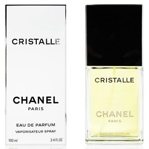 Chanel - Cristalle - eau de parfum