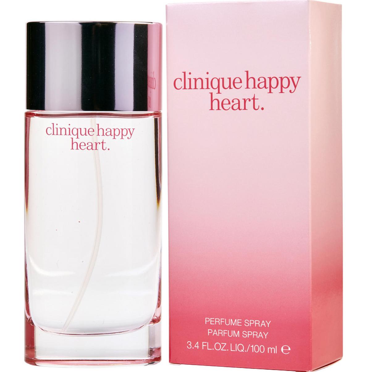 Clinique - Happy Heart - Parfum