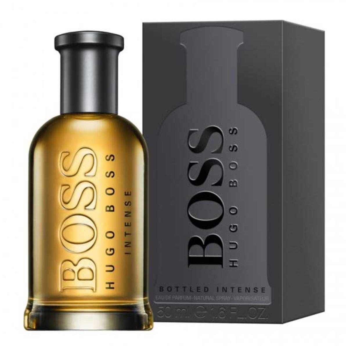 Hugo Boss - Bottled Intense - eau de parfum