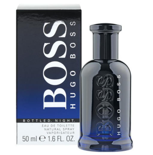 Hugo Boss - Bottled Night - eau de toilette