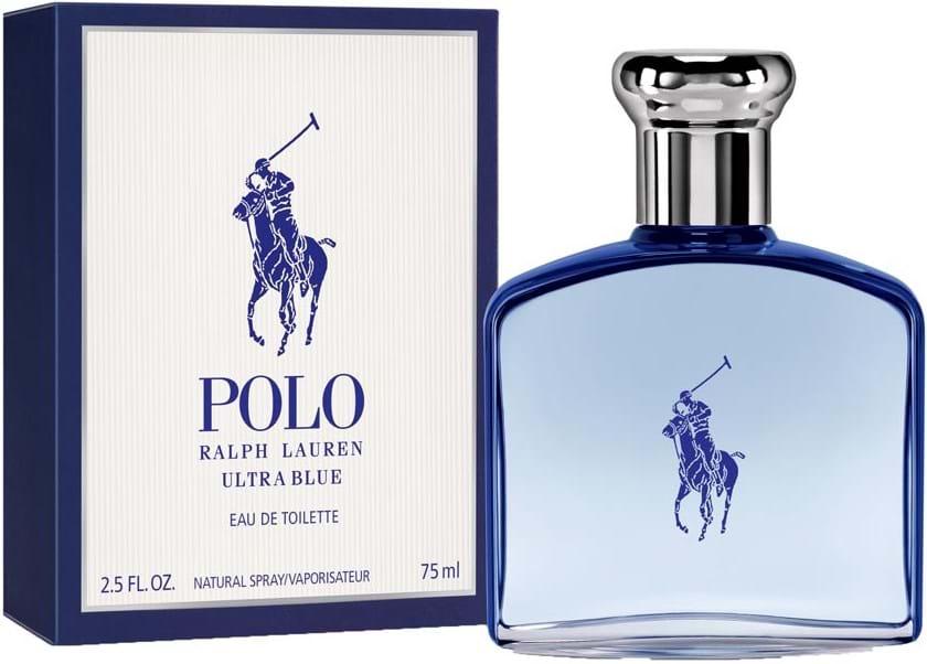 Ralph Lauren - Polo Ultra Blue - Eau de Toilette
