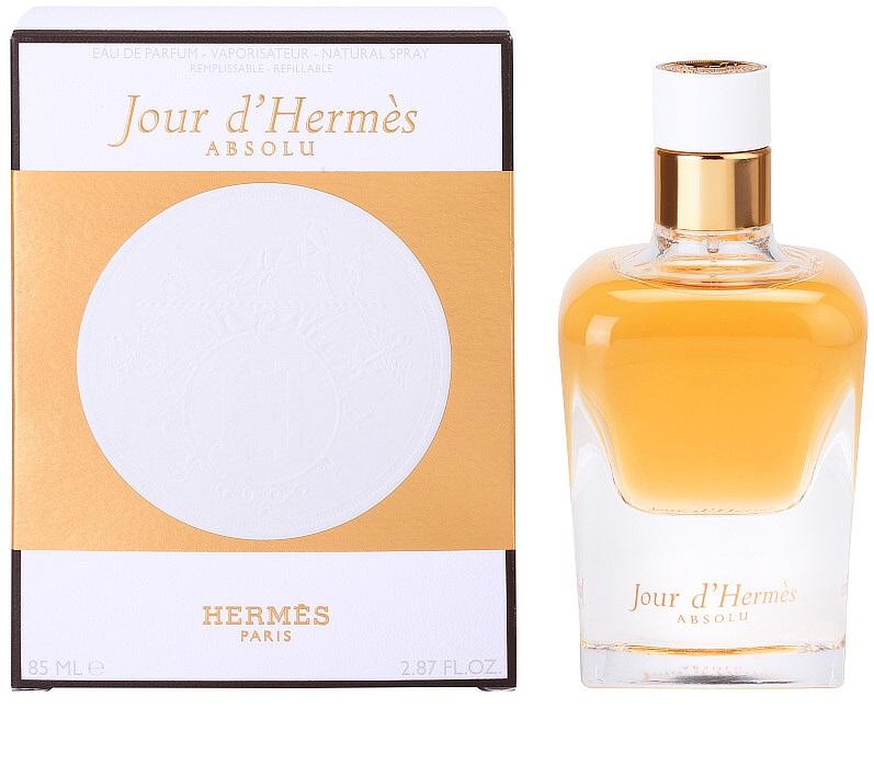 Hermès - Jour D'Hermès Absolu - eau de parfum