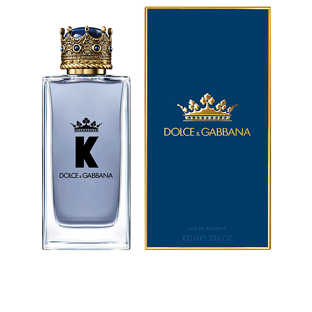 Dolce & Gabbana - K By Dolce & Gabbana - eau de toilette