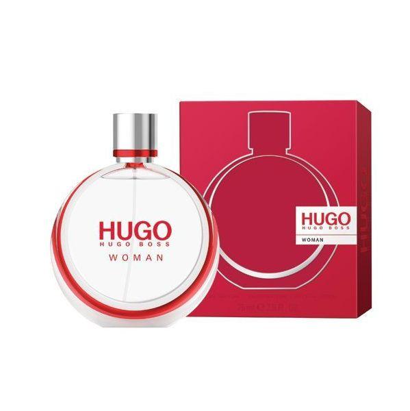Hugo Boss - Hugo Woman - eau de parfum