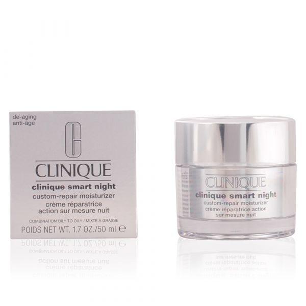 Clinique - Smart night custom-repair moisturizer - 50 ml