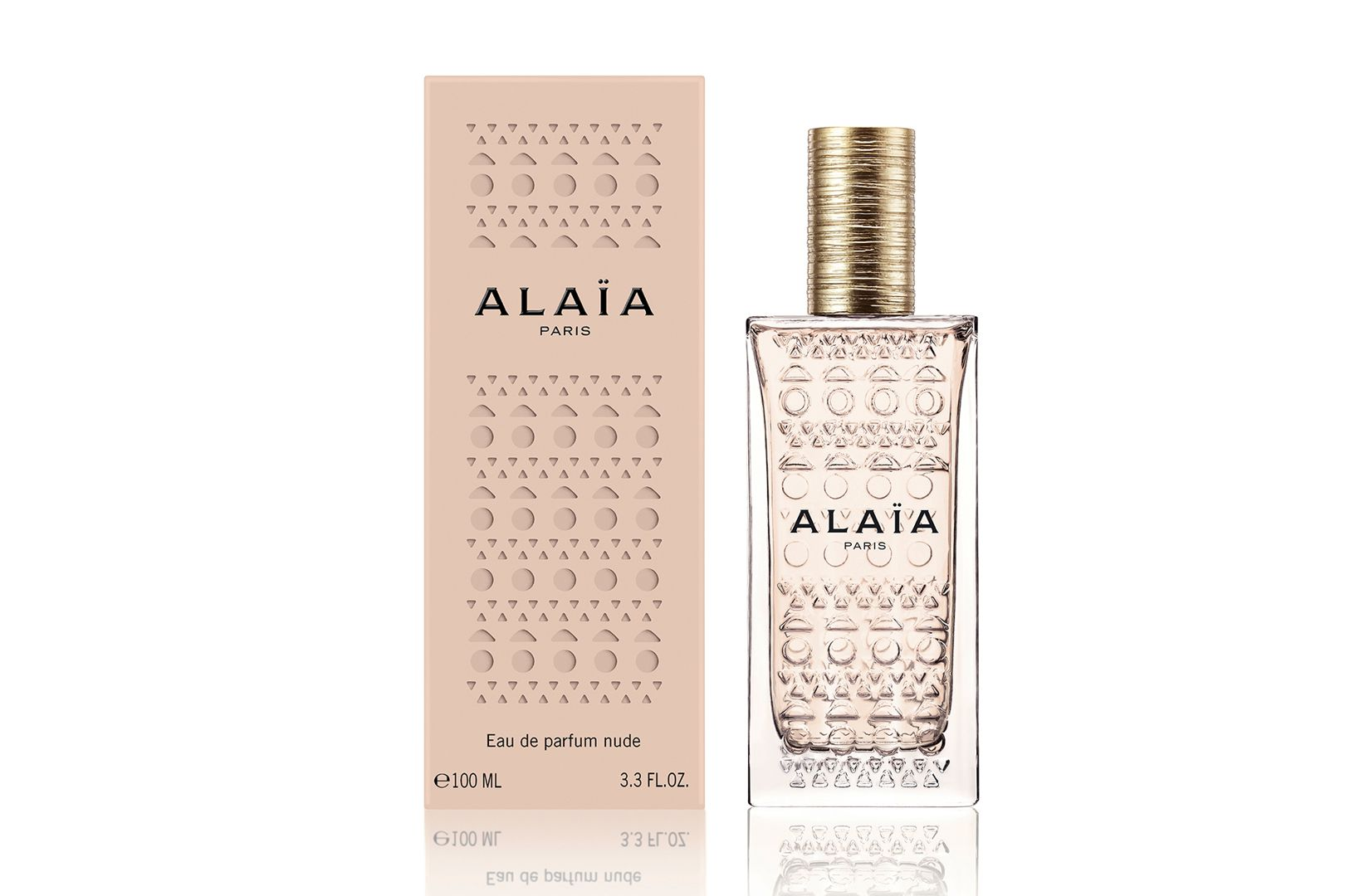 Alaïa - Nude - eau de parfum