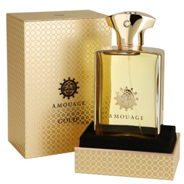 Amouage - Gold Man - eau de parfum