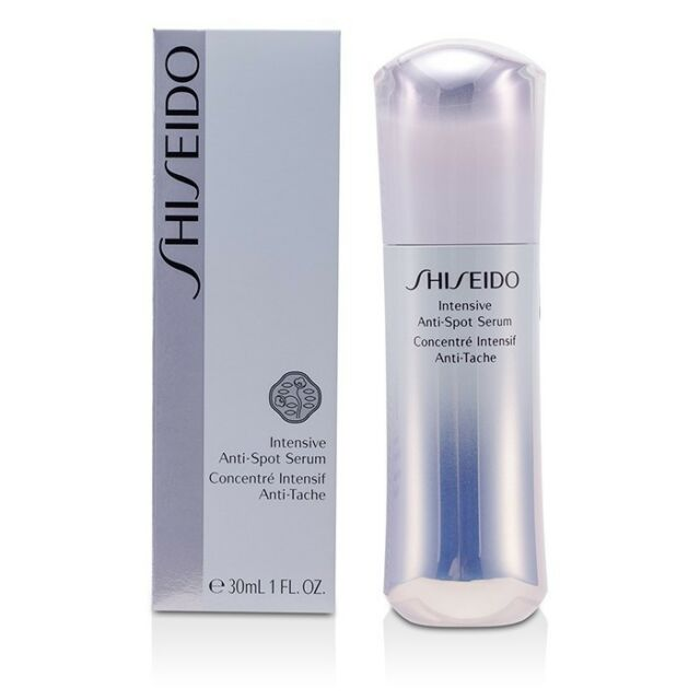 Shiseido -  Intensive anti spot serum
