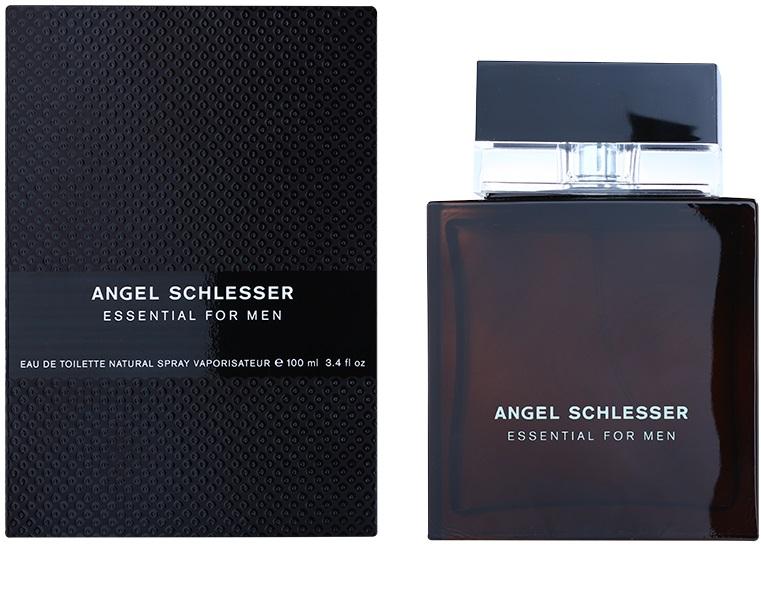Angel Schlesser - Essential for men - eau de toilette