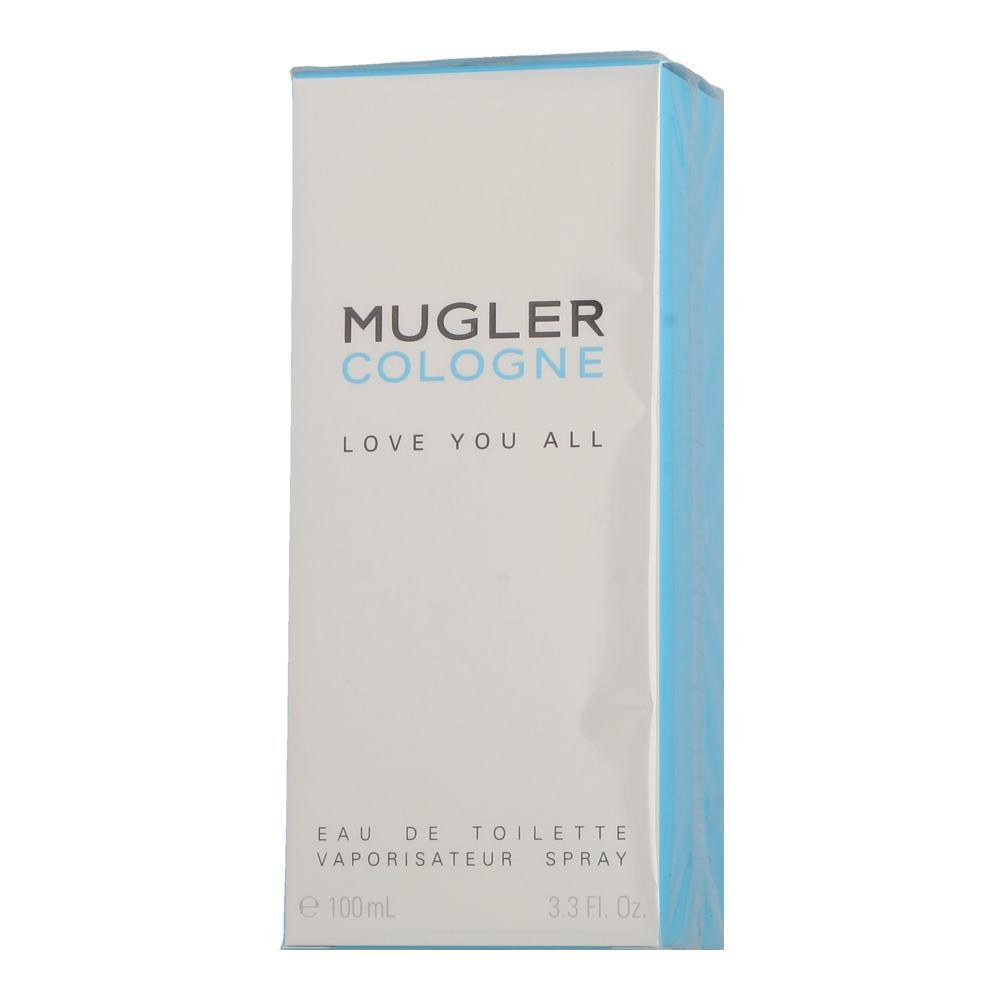 Thierry Mugler - Cologne Love you all - eau de toilette