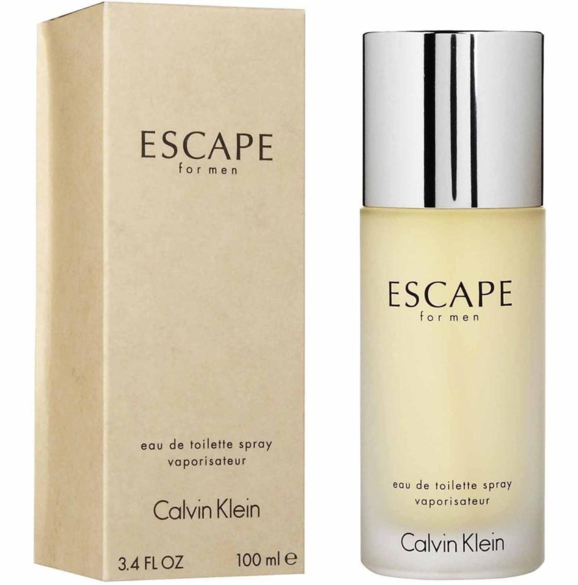 Calvin Klein - Escape for Men - eau de toilette