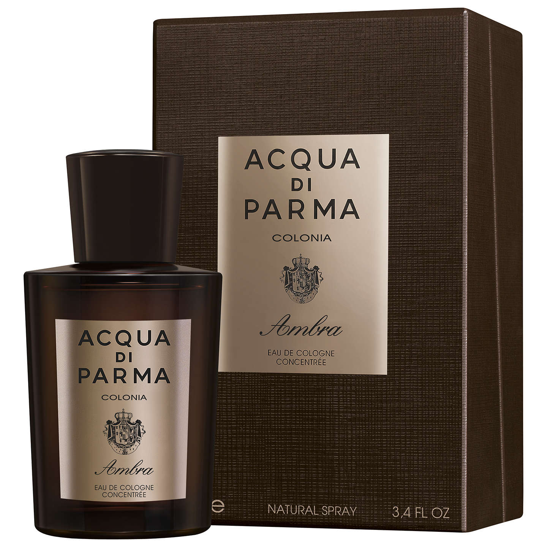 Acqua di Parma - Colonia Ambra - eau de cologne