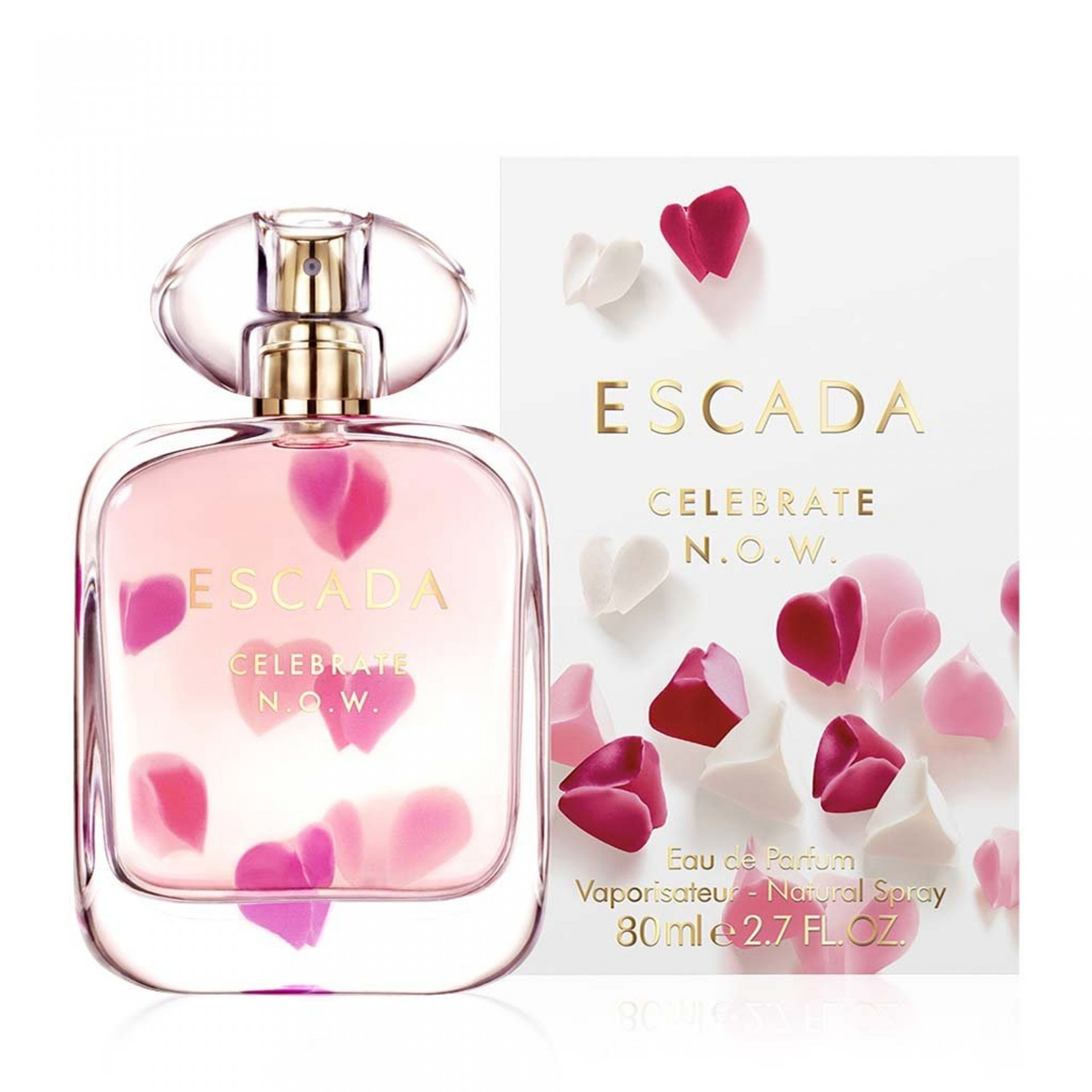Escada - Celebrate N.O.W. - eau de parfum