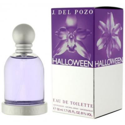 Jesus Del Pozo - Halloween - eau de toilette