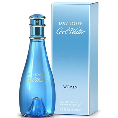 Davidoof - Cool Water Woman - eau de toilette