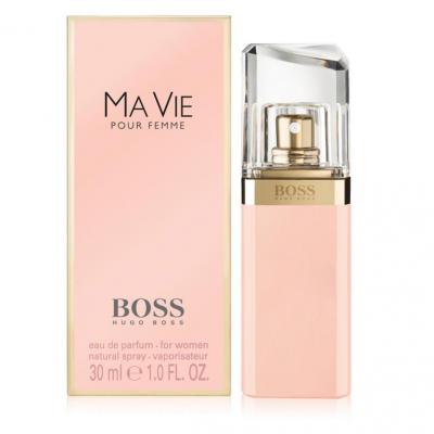 Hugo Boss - Ma Vie - eau de parfum