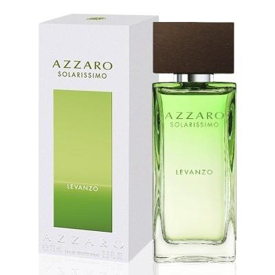 Azarro - Solarissimo Levanzo - eau de toilette