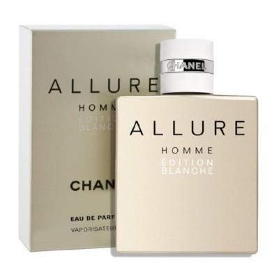Chanel -  Allure Homme Edition Blanche - eau de parfum